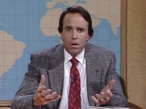 Kevin Nealon Weekend Update