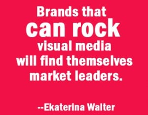 1q 300x233 Show and Tell: Brand your image quotes with sensational ...