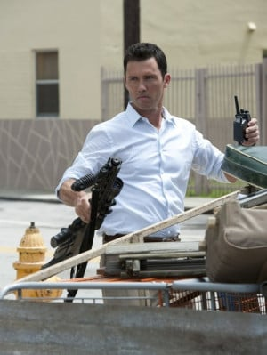 Best Quotes and Moments from Burn Notice season six midseason premiere ...