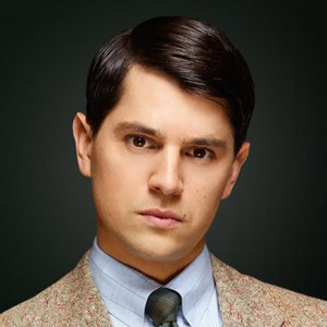 Nicholas D'Agosto Joins How I Met Your Dad