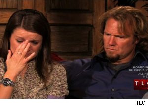Sister Wives Spoliers