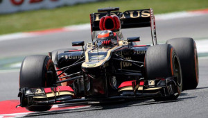 Kimi Raikkonen and Romain Grosjean with their preview quotes ahead of ...
