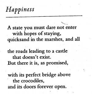 poem By Stephen Dunn