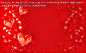 Meaning Valentine's Day 2014 Quotes For Mom and Dad