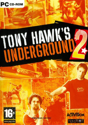 quote tony hawk s underground 2 quote