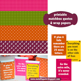 ... printable quote stickers for you. The quotes are all positive