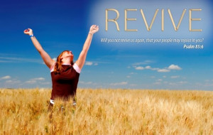 REVIVE US AGAIN!! - Prestonwood Choir & Orchestra