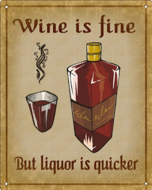 Save price Sale Manvcave Liquor Whiskey / Funny retro vintage Wall ...