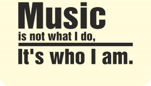 Who Am I Quotes I do its who i am quote