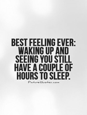 Morning Quotes Sleep Quotes Waking Up Quotes