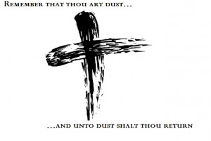 bible quotes on ash wednesday Writers