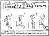 Thieves And Liars Graphics | Thieves And Liars Pictures | Thieves And ...
