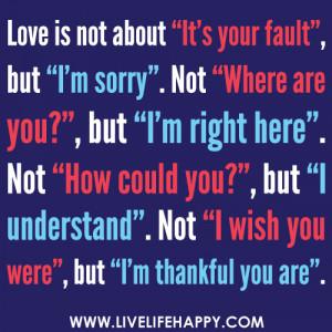 ... understand