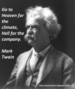 15 Famous Quotes by Mark Twain