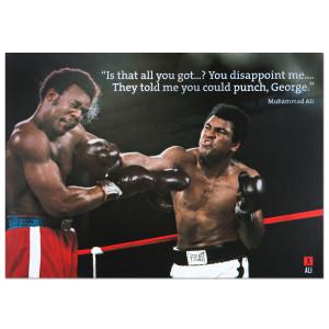 Store Home • Muhammad Ali • Books and Accessories • Ali Rumble ...