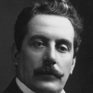 Giacomo Puccini Biography