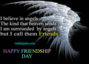 angel in heaven quotes