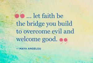 25 Deep Maya Angelou Quotes