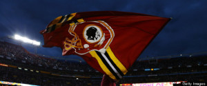 Redskins Name Ban: Law Professor Suggests D.C. Council Pass Resolution ...