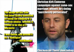 Kirk Cameron Quotes