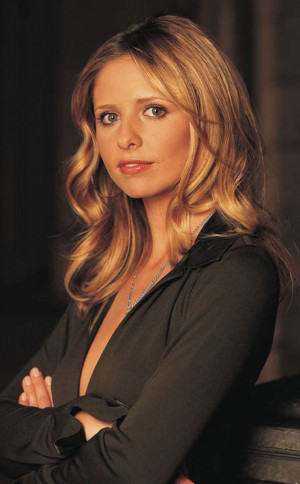 Best TV Quotes, Buffy The Vampire Slayer