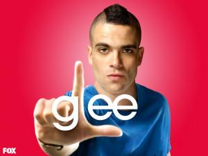 Glee Puck