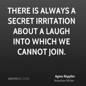Irritation Quotes