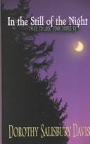 Cover of In the still of the night by Dorothy Salisbury Davis