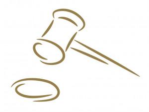 Auction Gavel Clip Art