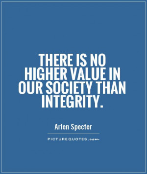 Integrity Quotes Integrity picture quote #1