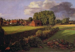 of constable s career from the victoria and albert museum constable ...