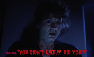 12 Great Quotes from Demons 2 (1986)