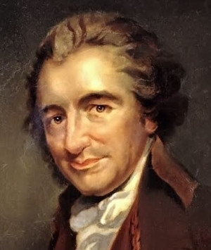 The Dilemma of Thomas Paine's Torment