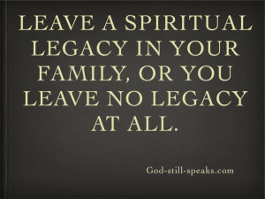 Quotes about Legacy - Quote – Leave a Legacy - Leaving a Legacy ...