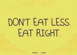 by New Metabolism Nutrition on July 24, 2014 in Favorite Health Quotes ...