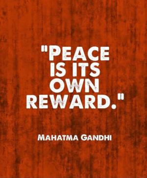 50 Top Gandhi Jayanti Quotes, Sayings in English and Hindi