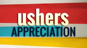 Ushers Appreciation Fellowship