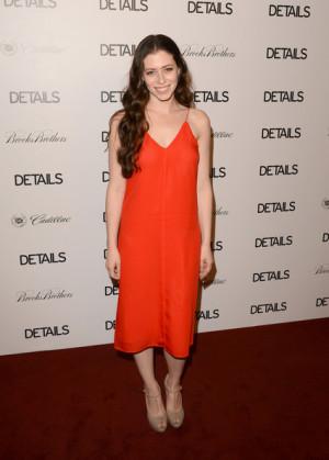 Lauren Miller Actress...