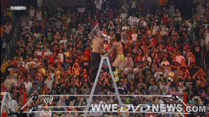 World Heavyweight Championship TLC Match: CM Punk Vs. Jeff Hardy ...