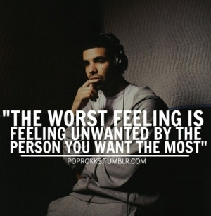 drake quotes about trust