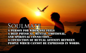 soulmate quotes for him soulmates quotes and posted at November 4th