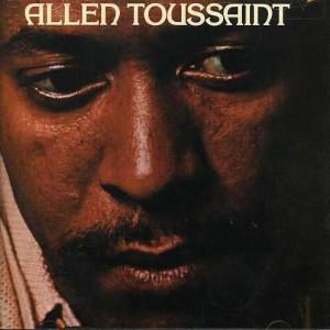 Allen Toussaint Toussaint auf CD
