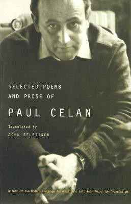 "... marking ""Selected Poems and Prose of Paul Celan"" as Want to Read"