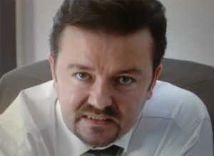 Quiz: On The Road poster quote or David Brent philosophy?