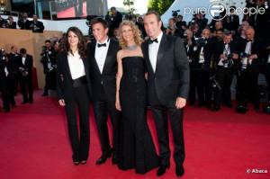 Berenice Bejo And Michel Nice Pictures Bio