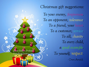 75+ Great Quotes About Christmas