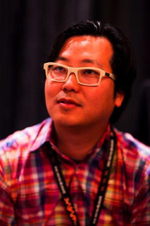 Ben Huh I Can Has Cheezburger Creator Says Internet 39 Flexing Its