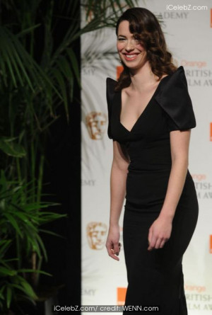The Orange British Academy Film Awards held at the Royal Opera House ...