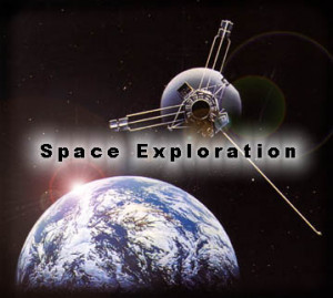 Space Exploration by S. Zhang
