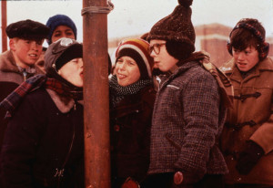 Alpha Coders Wallpaper Abyss Movie A Christmas Story 190192